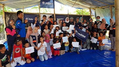 Catatan-Perjalanan-UAD-Peduli-Lombok-dan-Palu-2