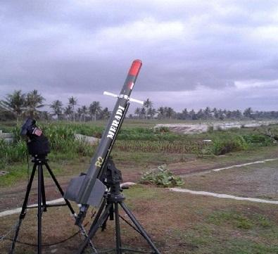 Uji-Tembak-Rudal-Merapi-Anti-Pesawat-Terbang-Buatan-Anak-Bangsa-2