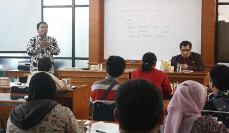 Bayu Kuntani Pemuda Pelopor Budaya Nasional, Wakili UAD ke Vietnam