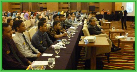 Fakultas Farmasi selenggarakan seminar internasional SMCCR