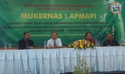 MP UAD Bergabung APMAPI untuk Penguatan Kualitas dan Perkuat Jaringan
