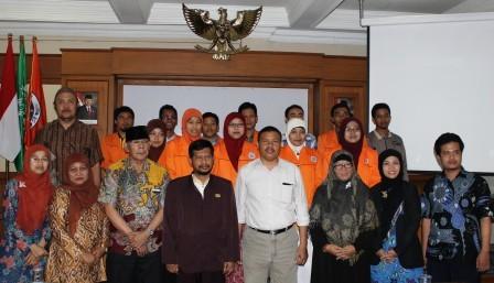 Kembali Alumni UAD Diminta Mengajar di Thailand