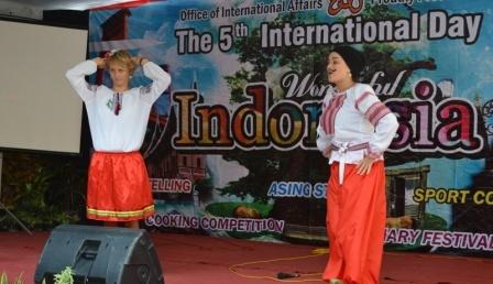 "The 5th Uad International Day 2014 ""Wonderful Indonesia"" ukraine 2.jpg"