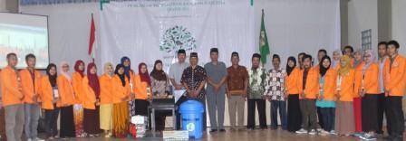 Tim KKN PPM UAD Berkiprah Menyegarkan Kembali Penggunaan Pupuk Organik di Desa Sidomulyo Bantul.jpg
