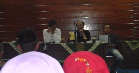 Mengenal Lebih Dekat Sosok KH Ahmad Dahlan Melalui Novel