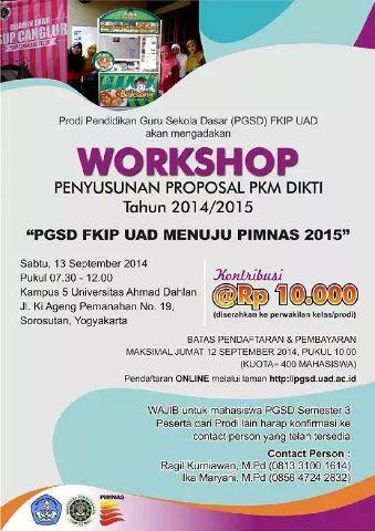 Workshop Penyusunan Proposal PKM Tahun 2014-2015.jpg